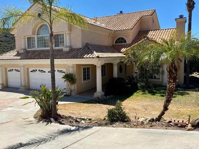 2383 Highview Trail, Vista, CA 92084 (#NDP2104633) :: Team Forss Realty Group