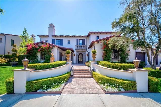 3805 Prado De Las Uvas, Calabasas, CA 91302 (#AR21091004) :: SunLux Real Estate