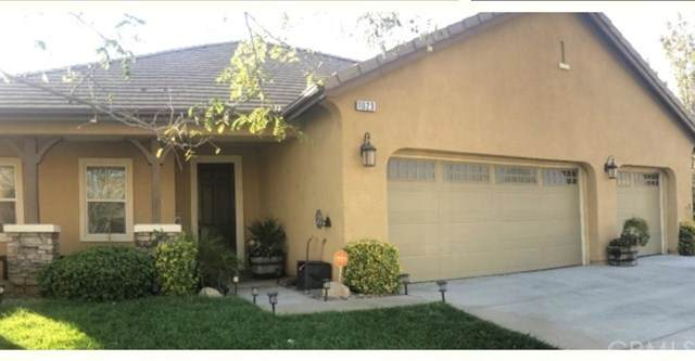 1023 Sea Lavender Lane, Beaumont, CA 92223 (#EV21091421) :: SD Luxe Group
