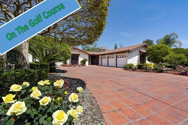 15642 Indian Head Court, Ramona, CA 92065 (#NDP2104662) :: The Legacy Real Estate Team