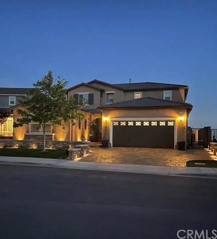 17985 Grapevine Lane, San Bernardino, CA 92407 (#CV21091306) :: SD Luxe Group