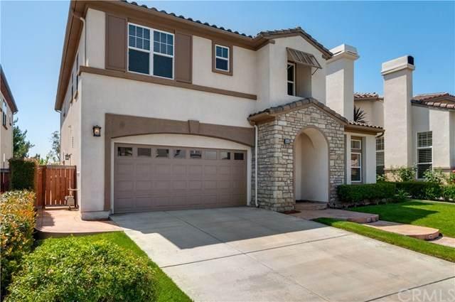 6682 E Bonita Court, Orange, CA 92867 (#IV21090724) :: Wannebo Real Estate Group