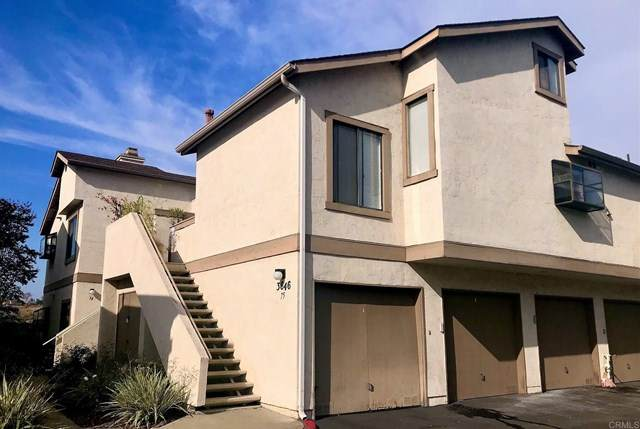 3646 Avocado Village Ct #75, La Mesa, CA 91941 (#PTP2102953) :: The Legacy Real Estate Team