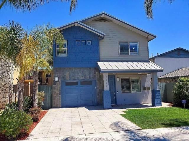 4527 Cherokee Avenue, San Diego, CA 92116 (#PTP2102965) :: Yarbrough Group