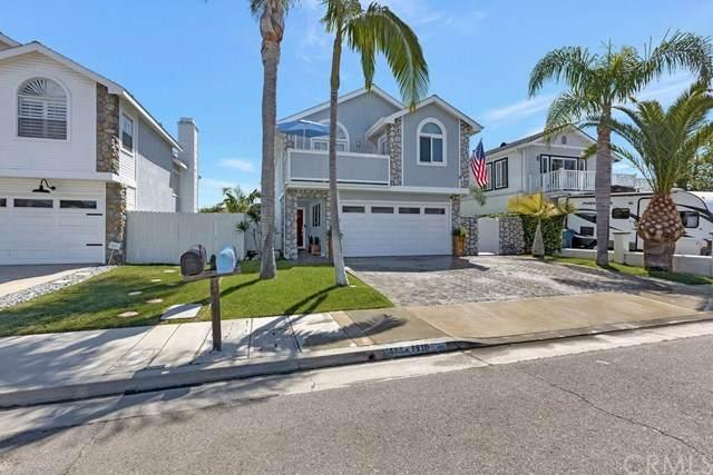 1416 Lakeside, Huntington Beach, CA 92648 (#OC21091559) :: Keller Williams - Triolo Realty Group