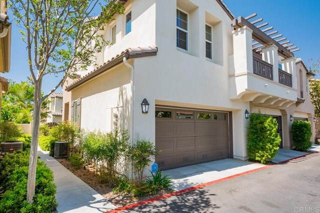 1430 Caminito Garibay #3, Chula Vista, CA 91915 (#PTP2102981) :: Keller Williams - Triolo Realty Group