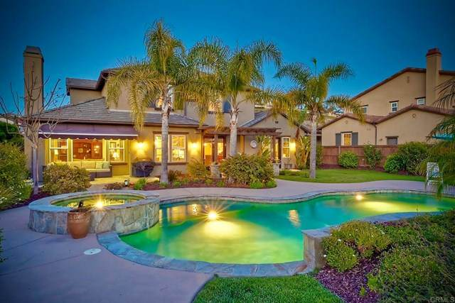 6787 Malchite Place, Carlsbad, CA 92009 (#NDP2104801) :: Keller Williams - Triolo Realty Group