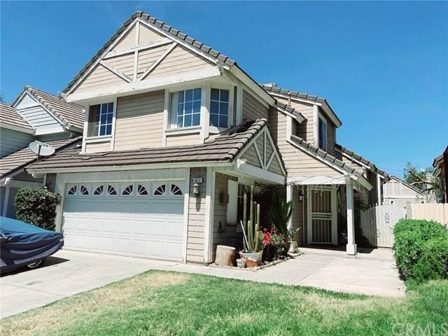 16212 Trailwinds Drive, Fontana, CA 92337 (#DW21093935) :: SunLux Real Estate