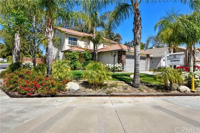 31787 Calle Redondela, Temecula, CA 92592 (#SW21092007) :: Solis Team Real Estate