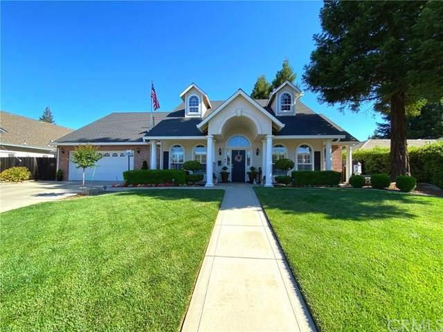 2071 Legends Court, Merced, CA 95340 (#MC21092033) :: SD Luxe Group
