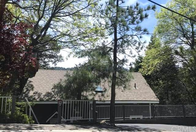 439 Thousand Pines Road, Crestline, CA 92325 (#EV21085145) :: Keller Williams - Triolo Realty Group