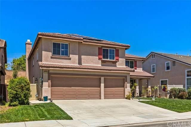 35208 Hogan Drive, Beaumont, CA 92223 (#IV21093128) :: Keller Williams - Triolo Realty Group