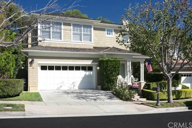 12 Turnberry Drive, Newport Beach, CA 92660 (#NP21093586) :: Dannecker & Associates