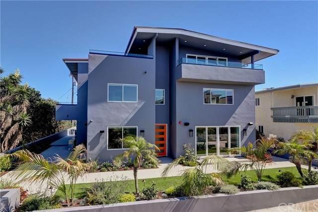 424 20th Street, Manhattan Beach, CA 90266 (#SB21089611) :: Keller Williams - Triolo Realty Group