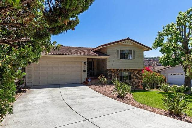 9165 Grossmont Blvd, La Mesa, CA 91941 (#PTP2103064) :: The Legacy Real Estate Team