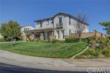 41804 Leila Verde Street, Murrieta, CA 92562 (#SW21096078) :: SunLux Real Estate