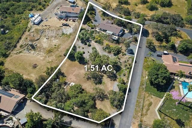 1959 Via Corina, Alpine, CA 91901 (#NDP2104932) :: Keller Williams - Triolo Realty Group