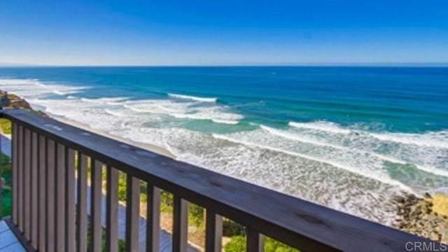 190 Del Mar Shores Terrace #26, Solana Beach, CA 92075 (#NDP2105036) :: SD Luxe Group