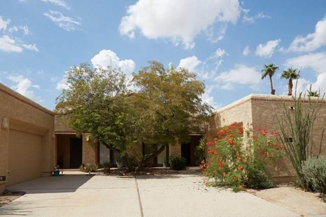 4929 Desert Vista Drive, Borrego Springs, CA 92004 (#NDP2105081) :: Zember Realty Group