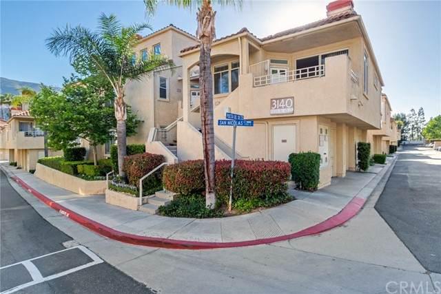 3140 Puesta Del Sol Court #201, Corona, CA 92882 (#IG21094197) :: San Diego Area Homes for Sale