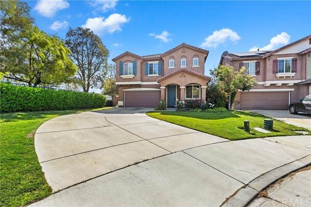 38884 Hickory Hill Court, Murrieta, CA 92563 (#SW21101389) :: Keller Williams - Triolo Realty Group