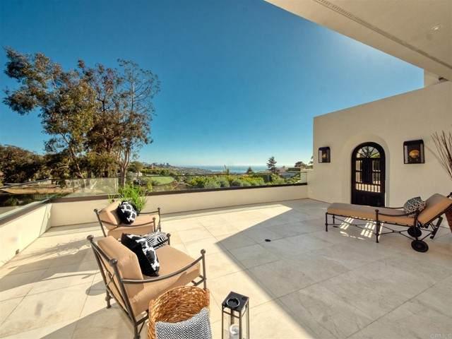 7235 Carrizo Drive, La Jolla, CA 92037 (#NDP2105311) :: SunLux Real Estate