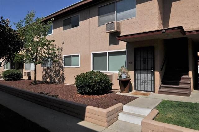 9729 Winter Gardens Boulevard #72, Lakeside, CA 92040 (#NDP2105366) :: Keller Williams - Triolo Realty Group
