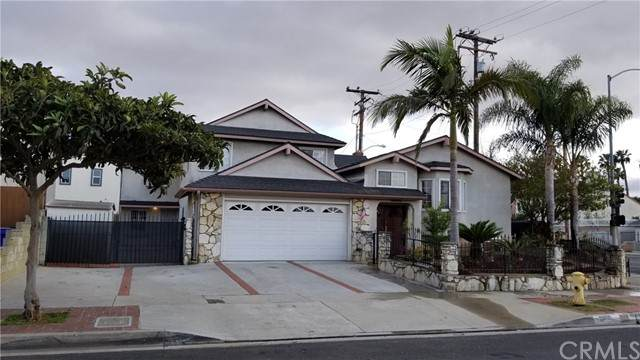 1232 245th Street, harbor city, CA 90710 (#SB21101036) :: SunLux Real Estate
