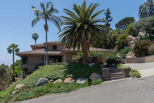 4720 Gabriel Way, La Mesa, CA 91941 (#PTP2103406) :: Keller Williams - Triolo Realty Group