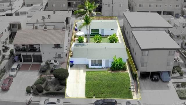 4357 Rialto Street, San Diego, CA 92107 (#NDP2105579) :: Zember Realty Group