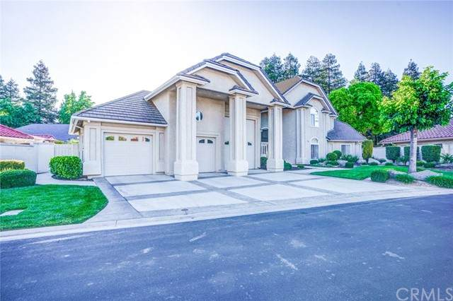 27 Pointe, MADERA, CA 93637 (#MD21105161) :: Keller Williams - Triolo Realty Group