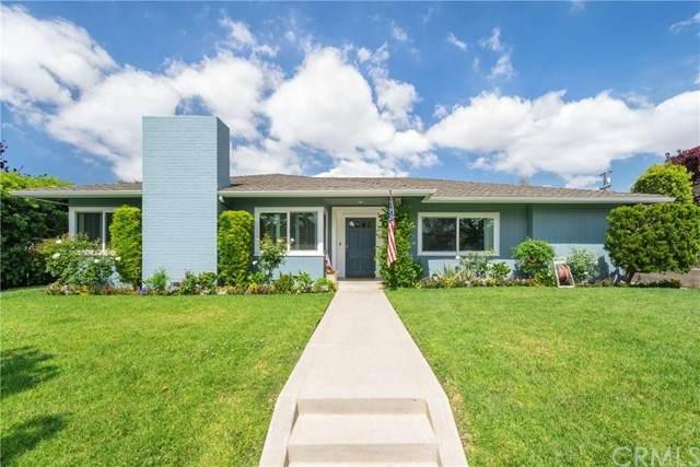 3845 California Avenue, Long Beach, CA 90807 (#PW21108500) :: Keller Williams - Triolo Realty Group