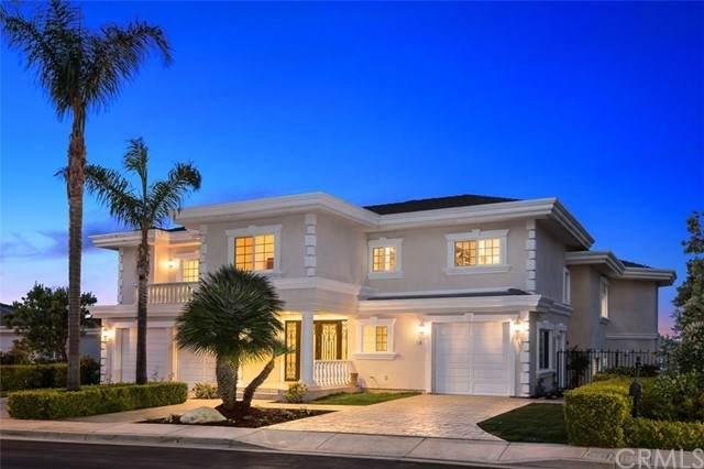 18 Cresta Del Sol, San Clemente, CA 92673 (#OC21110315) :: SunLux Real Estate