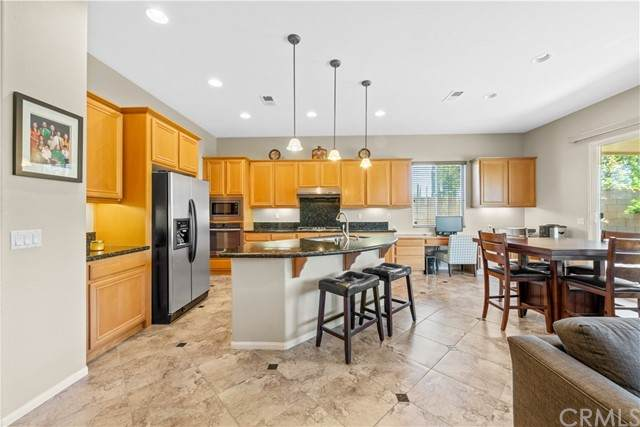 44774 Pride Mountain Street, Temecula, CA 92592 (#SW21109716) :: PURE Real Estate Group