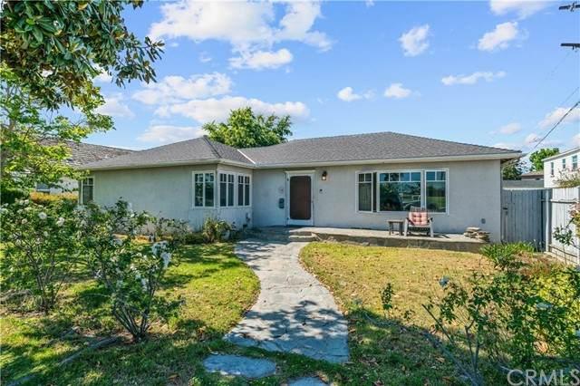 5315 E Colorado Street, Long Beach, CA 90814 (#PW21112806) :: SunLux Real Estate