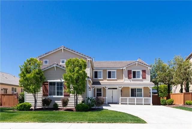 45103 Vine Cliff Street, Temecula, CA 92592 (#PW21112796) :: SunLux Real Estate