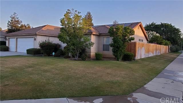 10602 Wind Blossom Avenue, Bakersfield, CA 93312 (#CV21113128) :: Keller Williams - Triolo Realty Group