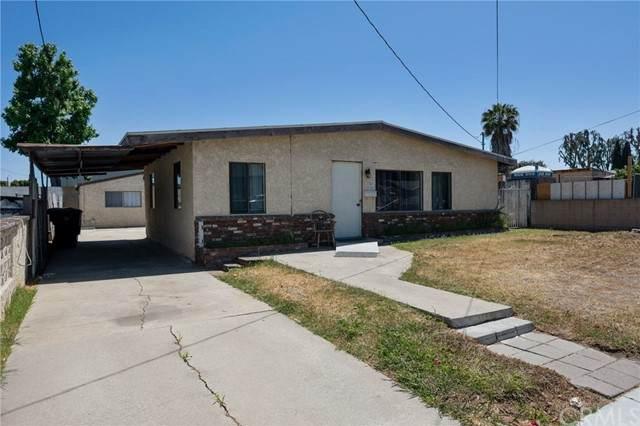 2350 Del Amo Boulevard, Torrance, CA 90501 (#SB21113790) :: Keller Williams - Triolo Realty Group
