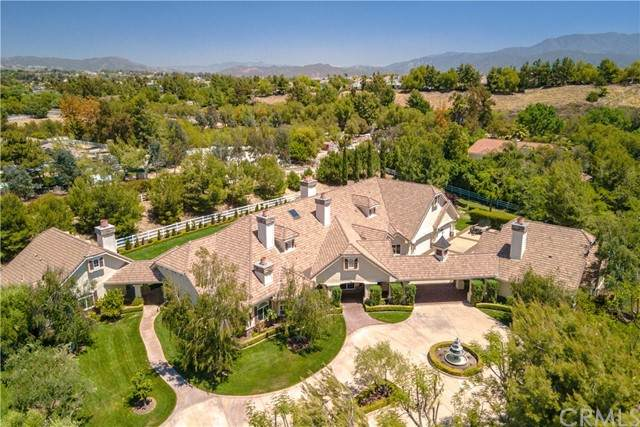 41960 Butterfield Stage Road, Temecula, CA 92592 (#SW21113696) :: PURE Real Estate Group