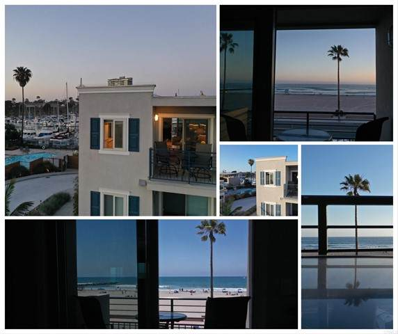 1202 N Pacific Street 301A, Oceanside, CA 92054 (#NDP2105978) :: Wannebo Real Estate Group
