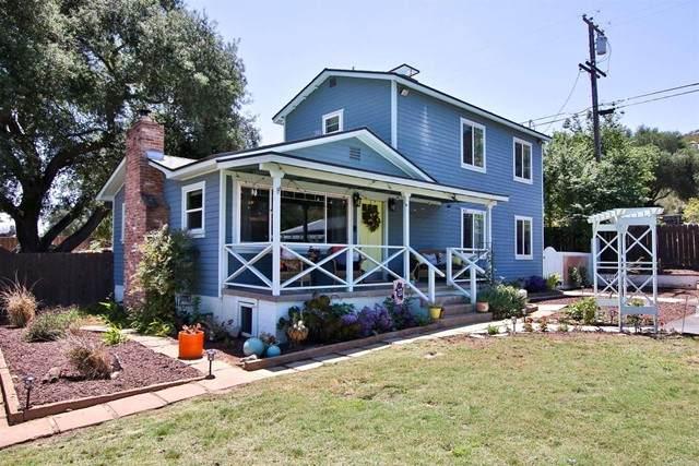 2811 Suncrest Boulevard, El Cajon, CA 92021 (#PTP2103689) :: Keller Williams - Triolo Realty Group