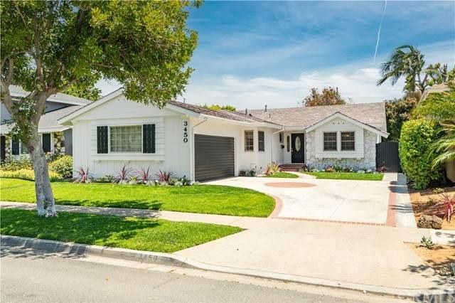 3450 N El Dorado Drive, Long Beach, CA 90808 (#PW21113557) :: SunLux Real Estate
