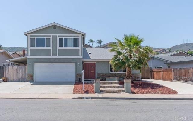 13619 Laguna Vista, El Cajon, CA 92021 (#NDP2106064) :: PURE Real Estate Group