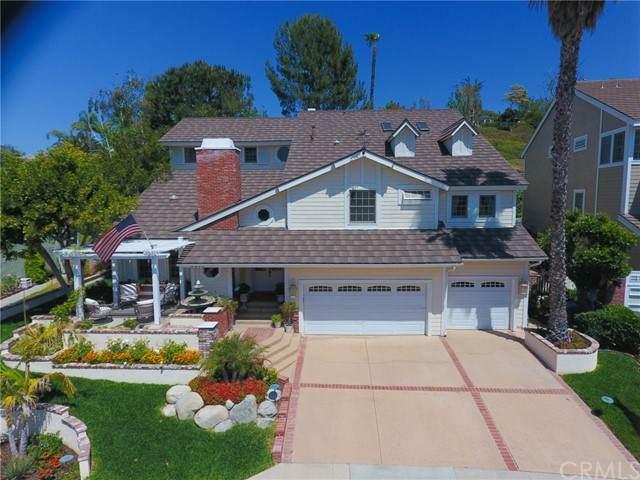 5210 E Fairlee Court, Anaheim, CA 92807 (#IG21116365) :: The Stein Group