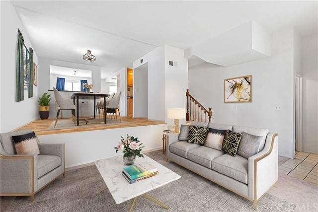 315 S Sierra Madre Boulevard A, Pasadena, CA 91107 (#BB21116405) :: Solis Team Real Estate