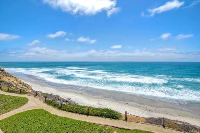 539 S Sierra Avenue #95, Solana Beach, CA 92075 (#PTP2103724) :: PURE Real Estate Group