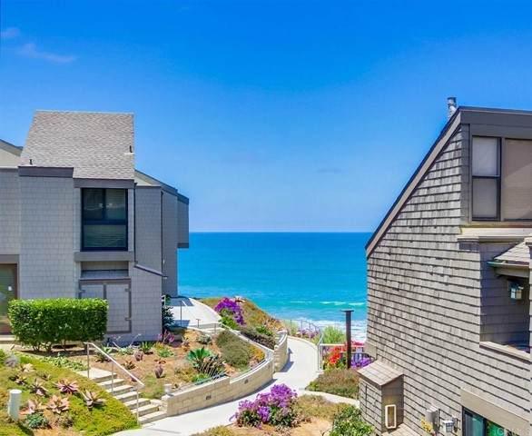 675 S Sierra #13, Solana Beach, CA 92075 (#NDP2106101) :: PURE Real Estate Group