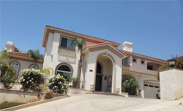37 W 26th Street, Upland, CA 91784 (#RS21114871) :: The Stein Group