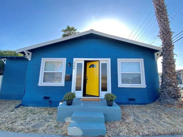3794 35th Street, San Diego, CA 92104 (#PTP2103748) :: Yarbrough Group