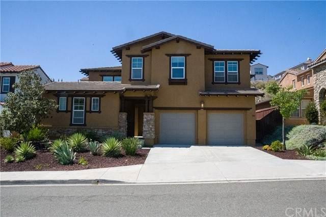 888 Orion Way, San Marcos, CA 92078 (#SW21099435) :: Dannecker & Associates